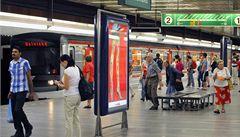 Agresor v metru? Lepší ho ignorovat a vystoupit, tvrdí psychologové