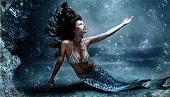 Mořské panny neexistují, potvrdili oficiálně američtí vědci