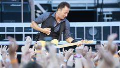 Fanoušci se mohou stát spolutvůrci filmu o Springsteenovi