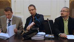 Soud zprostil obžaloby Trnku s Půlpytlem v kauze dotací EU
