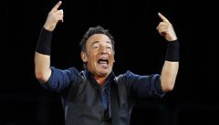 Bruce Springsteen dokončil svou autobiografii. Kniha Born to Run vyjde na podzim