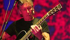 Koncertní tržby: vede Waters, v patách je mu Springsteen