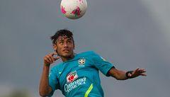 Kde skončí Neymar? Brazilský supertalent má blízko do Barcelony