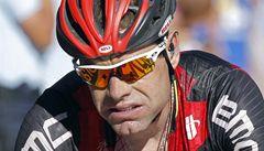 Evans přiznal kontakt s lékařem Ferrarim, nešlo prý o doping