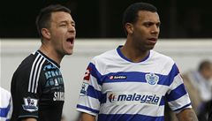 Fotbalová asociace obvinila Terryho z rasismu