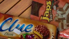 Z obchodů zmizí sušenky Clue Classic. Jsou nebezpečné pro alergiky