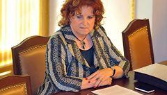 Kauza CASA: Parkanová se nesmířila s pokutou za výslechy. 'Jde o svobodu slova'