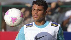 Silva se PSG upsal na pět let, Ibrahimovic stále jedná
