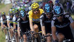 Wiggins doping odmítá, biologický pas ale nezveřejní