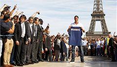Mění evropský fotbal. Bohatí šejkové vlastní už i PSG