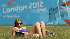 Jak si užít olympiádu bez vstupenky? Zaručené tipy
