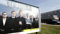 Kdo vše odevzdá, víc dostane, vábí církev v Rakousku nové kněze