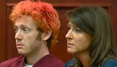 Obžaloba střelce z Denveru má 142 bodů. Hrozí mu trest smrti