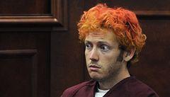 Podívejte se, jak se denverský vrah tvářil u soudu