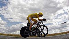 Wiggins: Za nudnou Tour stojí úspěšný boj s dopingem