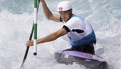 Ježek i Hradílek bez problému prošli do semifinále slalomu