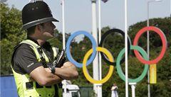 Z olympiády se stala světová značka. Má větší hodnotu než Google