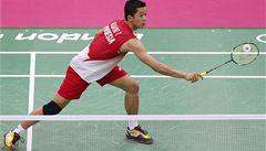 Thajský badmintonista brutálně napadl soupeře, dostal dvouletý trest