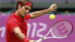 Wawrinka kritizuje Federera, Švýcaři se před DC s Českem hádají
