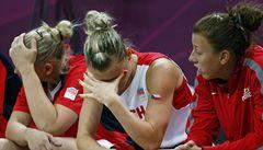 Basketbalistky nestačily ani na Turecko, ale šance žije