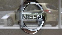Japonské automobilky sníží výrobu v Číně