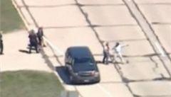 Masakr v Milwaukee. Střelec zabil šest lidí v sikhském chrámu