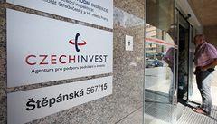 Mládek odvolal šéfa CzechInvestu. Ve funkci byl jen půl roku