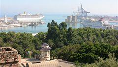 Opomíjená Málaga: ochutnejte paellu a zažijte výprodeje