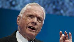 Zemřel první člověk na Měsíci Neil Armstrong