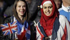 Ramadán na olympiádě: tisíce muslimských sportovců nesmí přes den pít