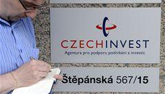 V Czechinvestu čeká policii další případ: semináře, které nebyly