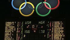 Basketbalisté USA porazili Nigérii rekordním rozdílem