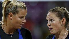 Kolocová se Slukovou skončily i v Polsku ve čtvrtfinále