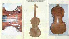 Exekuční podfuk: housle za miliony vyměnil dlužník za obyčejný nástroj