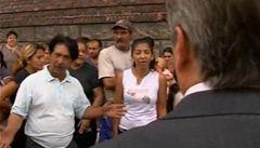 Raději nás zastřelte, reagovali Romové na stěhování