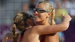 Kolocová se Slukovou vyhrály na grandslamu v Berlíně skupinu