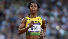 Jamajčanka Fraserová je nejrychlejší ženou světa