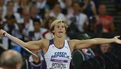 Startuje šampionát atletů, hned první den pro polovinu Čechů