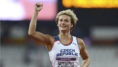 Přivezeme medaile, slibují atleti před evropským šampionátem v Curychu