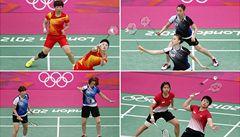 Badmintonistky na OH vypustily zápas, rok nesmí reprezentovat