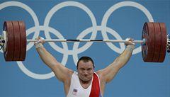 Vzpěrač Orság si chválí dvě bronzové medaile. Na víc to nebylo, říká