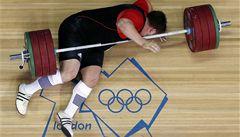 Ruský dopingový skandál nezná konce. Zákazem činnosti potrestáni další dva vzpěrači