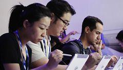 Rok 2012 ve znamení tabletů. Jaké přijdou po Novém roce?