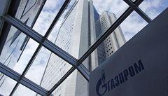 Gazprom si stěžuje na EU. Musí prý snižovat ceny plynu