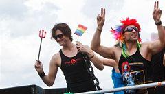SEMÍN: Lesk a bída homosexualismu