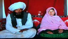 Svatba v šesti letech? Dětských nevěst jsou miliony