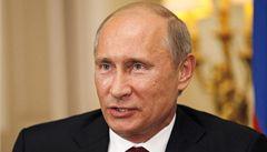 Putinovo jméno se omylem ocitlo na finském seznamu zločinců