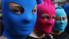 Nápravná kolonie? Pussy Riot mají nárok na čtyři telefonáty za rok