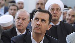 Syrská opozice obrátila. Prý žádnou odměnu za Asada nenabízí