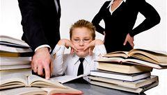 Lepší plat a dobrý pocit z práce. Děti zaměstnání rodičů nechtějí